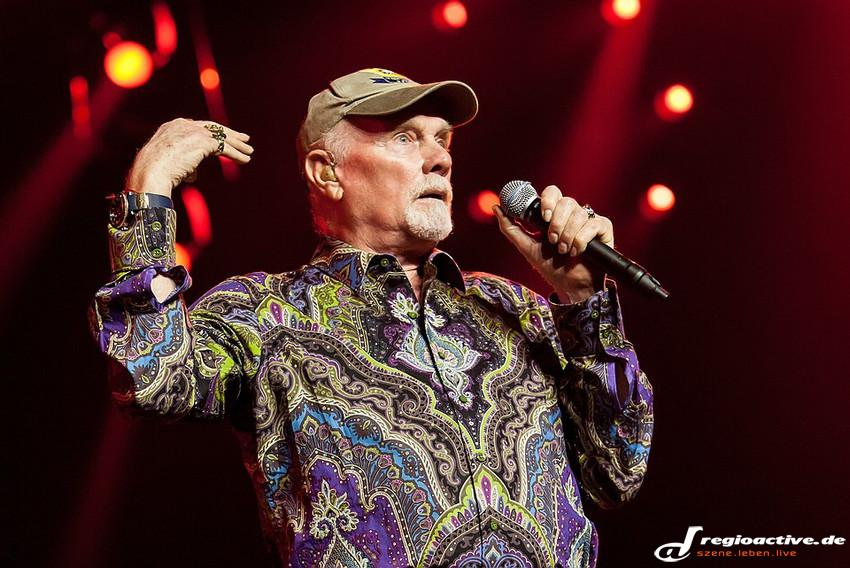 The Beach Boys (live in Mannheim 2015)