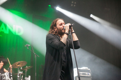 Heavenly - Fotos: Orphaned Land live beim Knock Out Festival in Karlsruhe